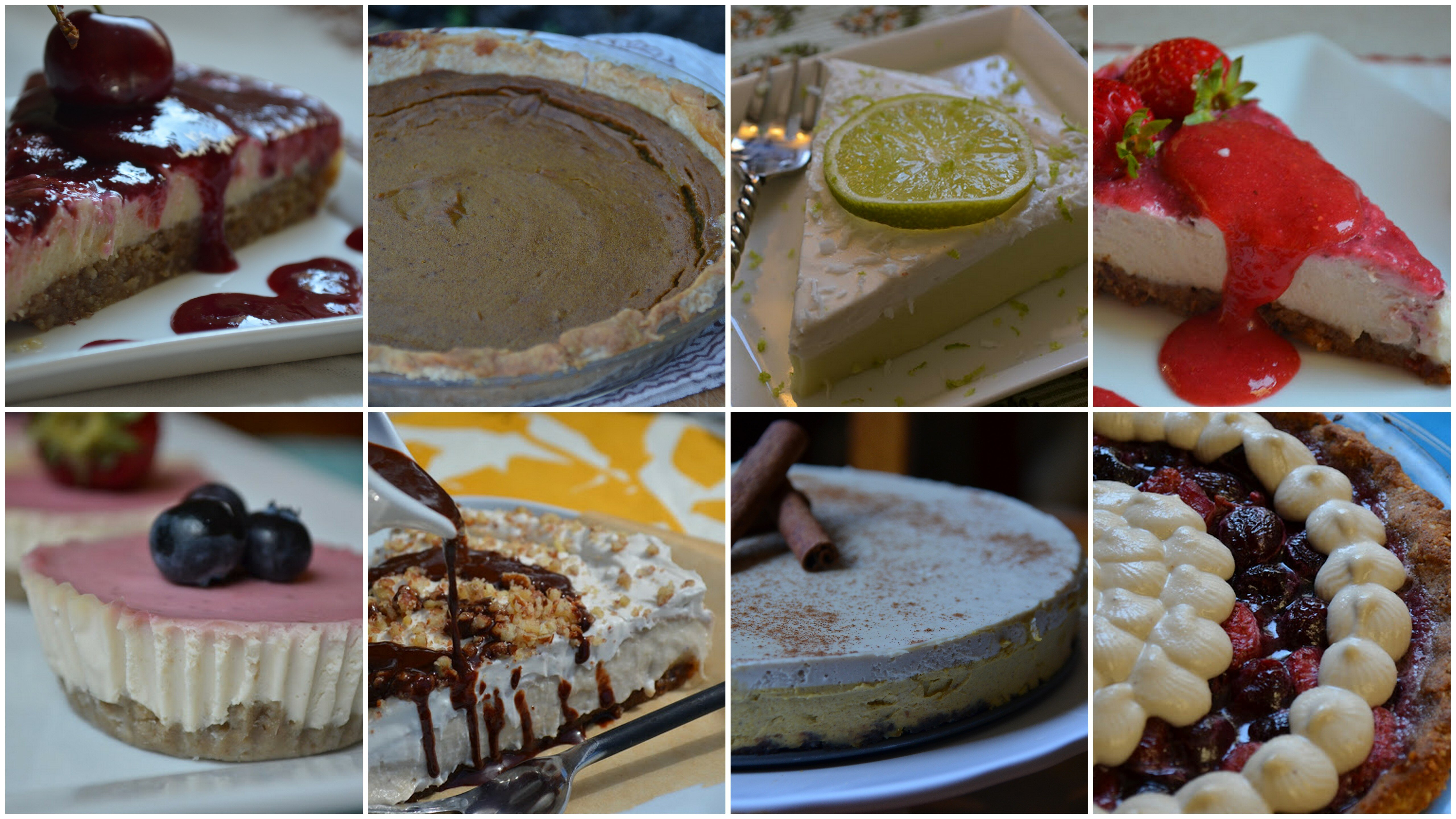 cakes and pies1