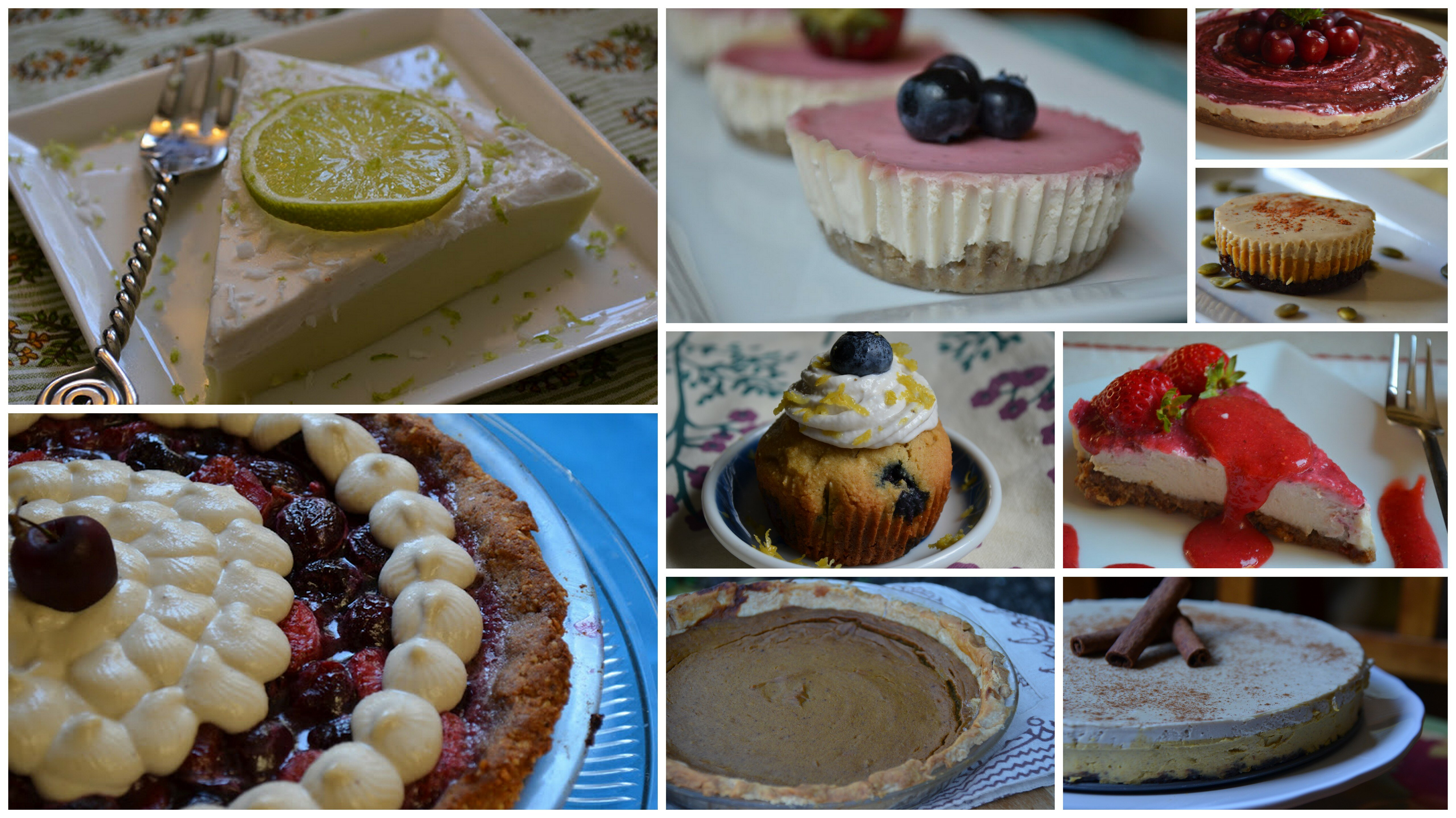 cakes and pies2