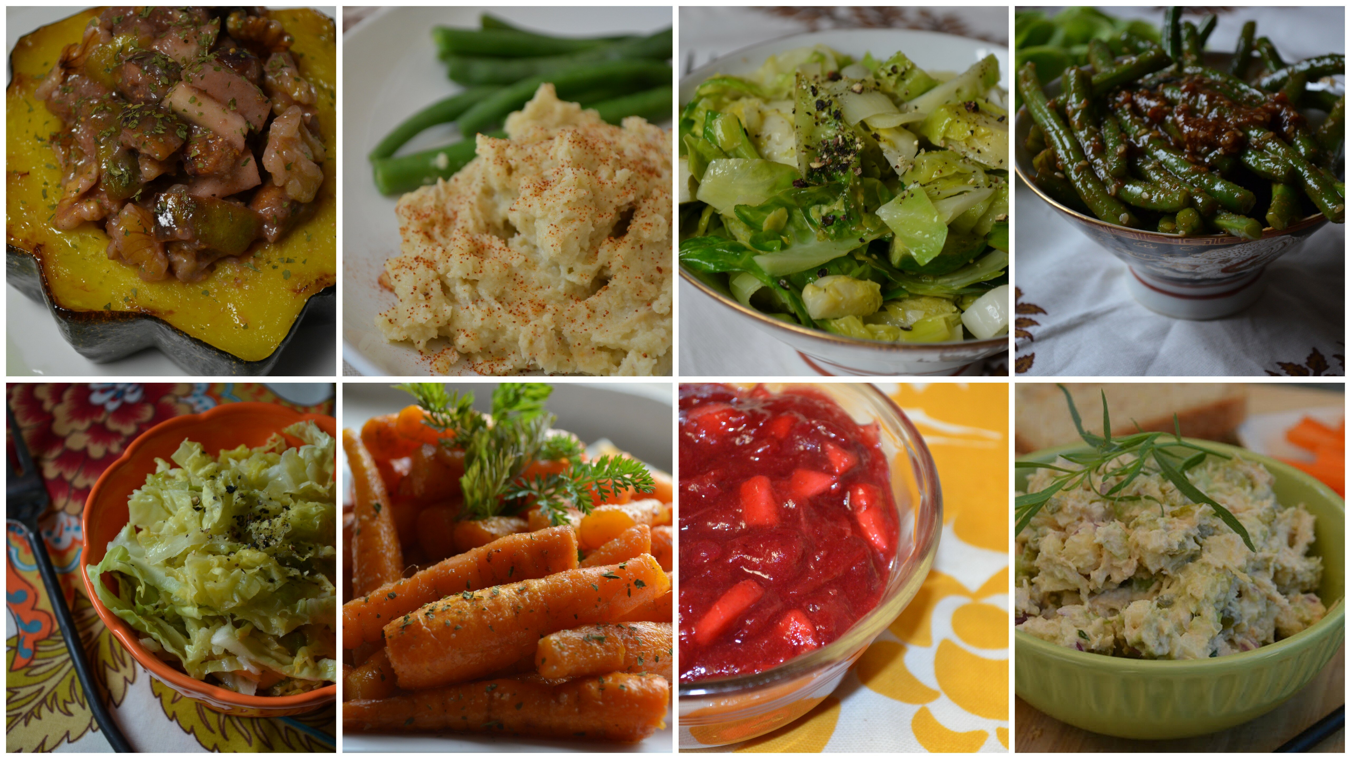 side dishes1