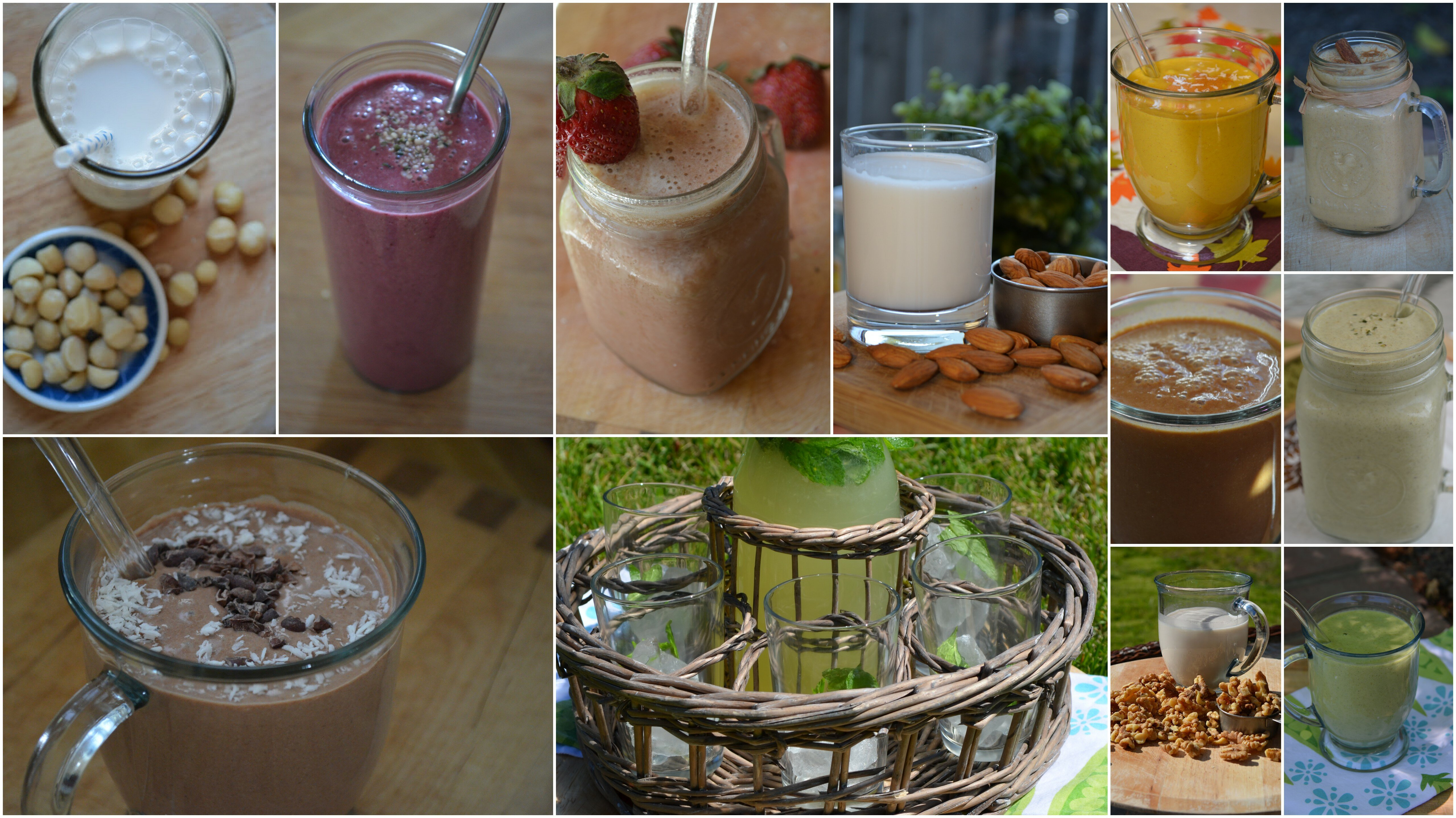drinks and smoothies2