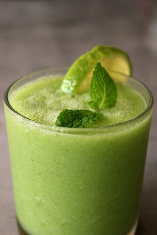 brazilian-love-green-smoothie
